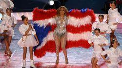 Il duetto tra Jennifer Lopez e sua figlia Emme è uno dei momenti top del