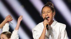Por qué hoy todo el mundo habla de Emme, la hija de 11 años de Jennifer Lopez y Marc