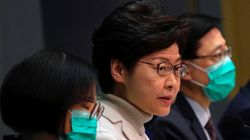 Coronavirus: Hong Kong Medical Professionals Go On Strike Calling On Borders To Be