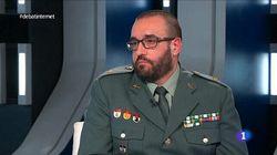 El jefe de la investigación del 1-O dice que Trapero fue ascendido para garantizar los intereses del