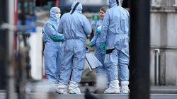 L'attaque au couteau à Londres revendiquée par