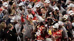 Les Chiefs reviennent de l'arrière et remportent le 54e Super