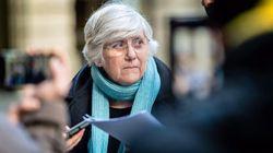 La Fiscalía pide mantener la euroorden contra Ponsatí y suspender su