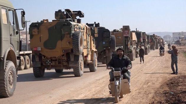 Τουρκία: Στους 6 οι νεκροί από τα συριακά πυρά στην