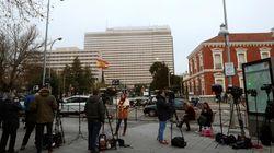 Sanidad tomará muestras de los españoles repatriados para descartar que tengan el