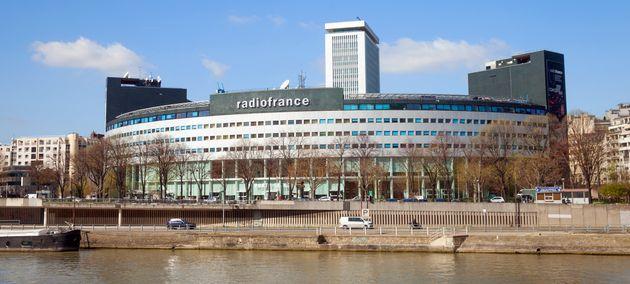 Radio France - Maison de la