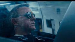 «No time to die»: Νέο teaser για την 25η ταινία του Τζέιμς