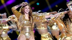 Shakira's Super Bowl Halftime Show Gave A Nod To Her Family And