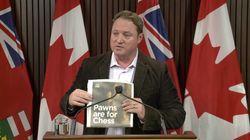 'Shady' Anti-Teachers' Union Ads Might Break Election Rules: Ontario