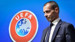 Ποδόσφαιρο: Ο πρόεδρος της ΟΥΕΦΑ αποδέχθηκε την πρόσκληση της κυβέρνησης - Ερχεται στην