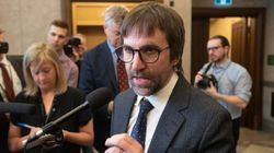 Feds Have 'No Intention' Of Licensing News Outlets: Heritage