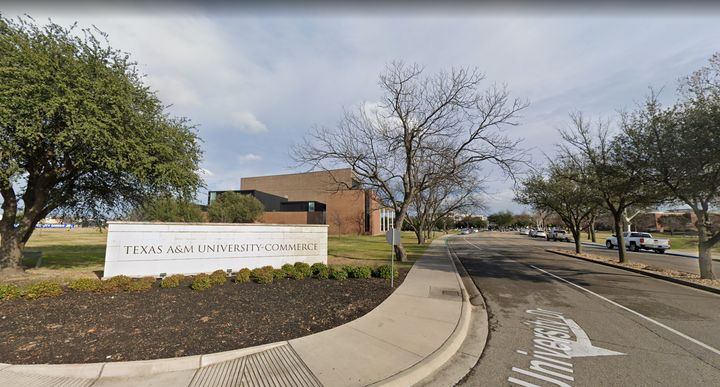 Two people are dead and a third person is wounded following a shooting at Texas A&M University-Commerce campus on Mo