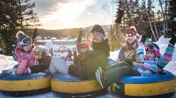 10 destinations où glisser cet hiver en