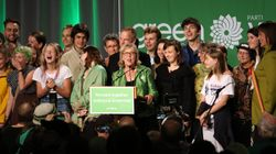 Green Party's Race To Replace Elizabeth May Off To A Bumpy