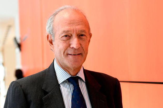 Thierry Gaubert mis en examen dans le dossier du financement