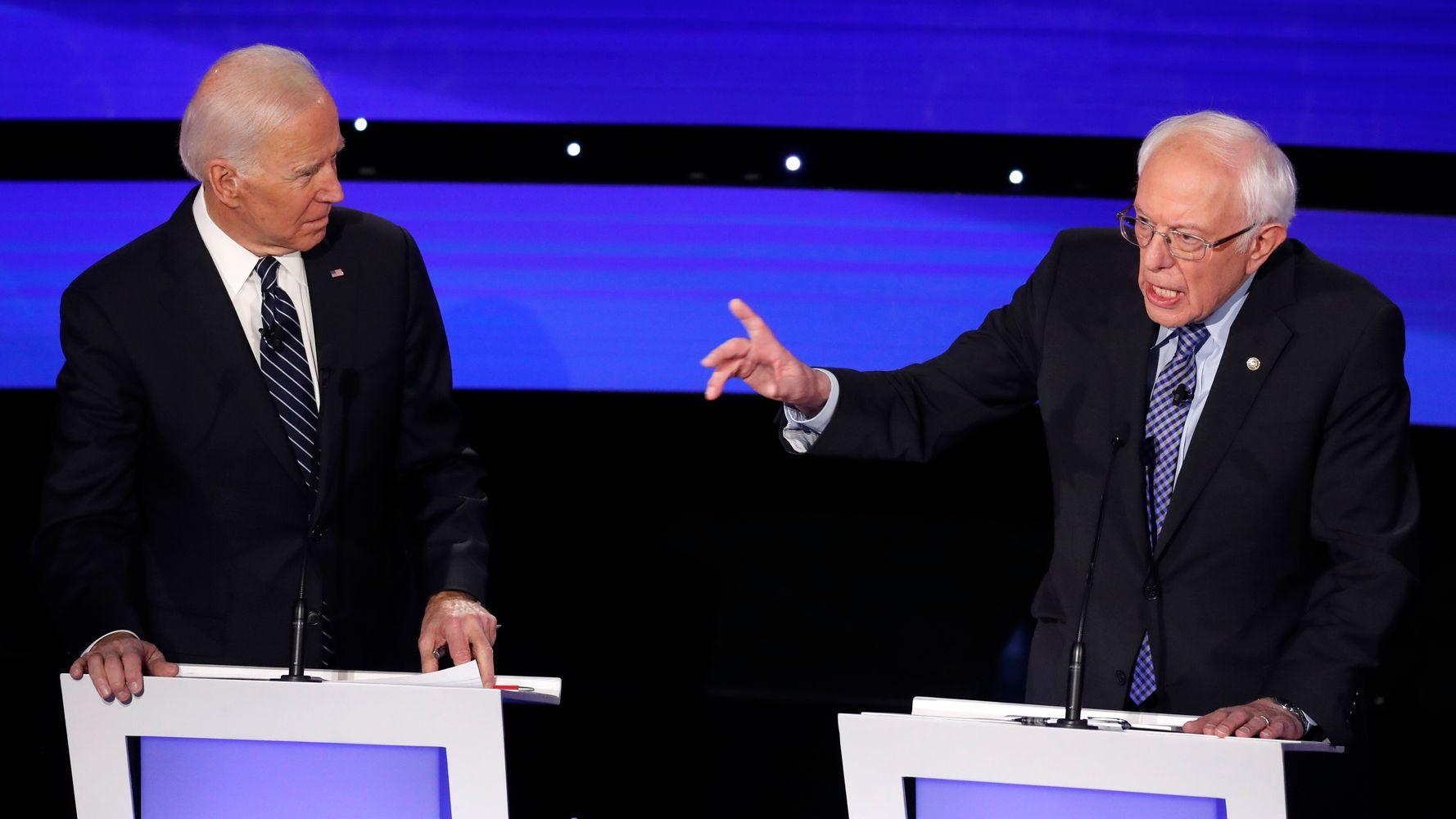 Democrats' Fracking War Heats Up As 2020 Voting Begins