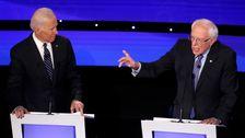 民主党掘は戦争により発熱して2020年までの投票を開始