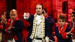 A 'Hamilton' Movie Is Coming To Theaters With Original Broadway Cast