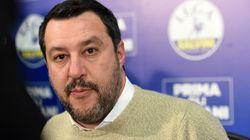 Salvini, il virus della