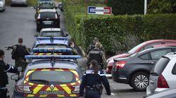 La piste terroriste pas exclue après l'attaque d'un homme armé à la gendarmerie de