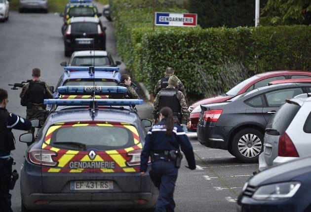 La piste terroriste pas exclue après l'attaque de la gendarmerie de Dieuze ce 3 février