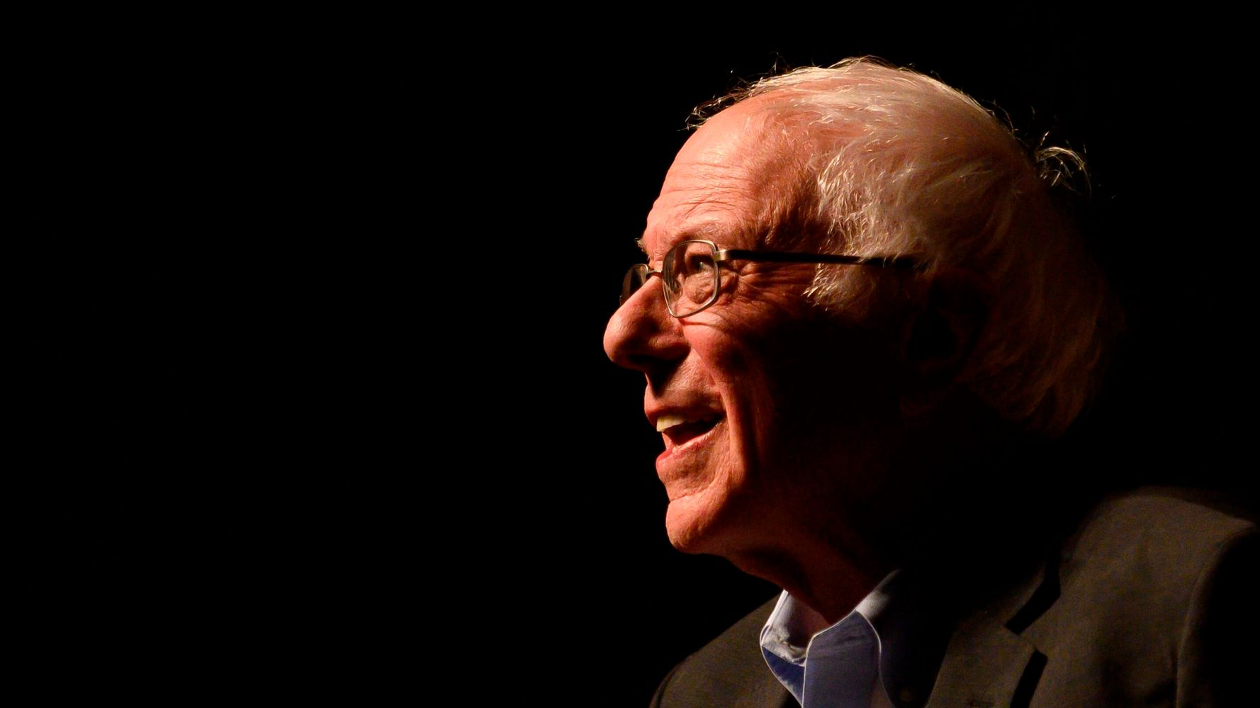 Westlake Legal Group 5e38b8ac270000130138b1df Bernie Sanders Is The Projected Winner Of The New Hampshire Democratic Primary
