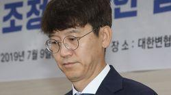 검경수사권 조정에 반발해 사직했던 김웅 검사가 새보수당에