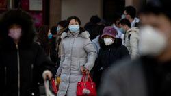 중국이 '신종 코로나바이러스 공포 조장한다'며 미국을