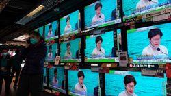 홍콩에서 코로나바이러스 감염 첫 사망자가