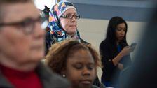 Dalam Sejarah Pertama, Iowa Masjid Berpartisipasi Di Seluruh Negara Bagian Kaukus