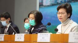 China's Virus Cases Top 20,000 As Hong Kong Reports 1st