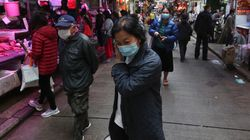 Plus de 20.000 cas du nouveau coronavirus recensés en Chine, un premier décès à Hong