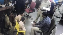 Cops Question Minor Students Of Karnataka's Shaheen School For Fourth
