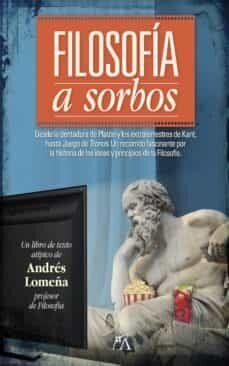 Un libro de filosofía para la 'generación