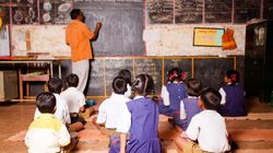 This Story About One Teacher And His 105 Students In Karnataka Will Warm Your