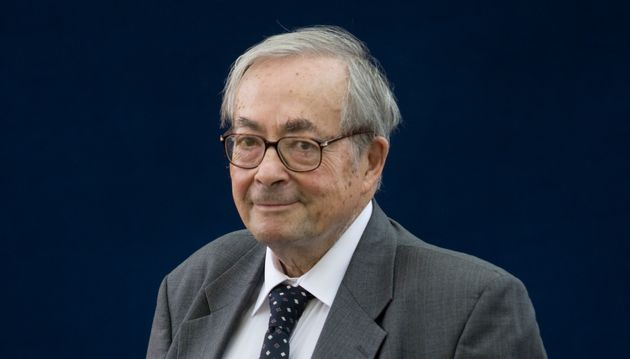 Critique littéraire et philosophe de renom, George Steiner est mort à l'âge de 90...