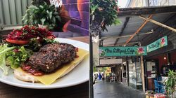 Aboriginal Cafe Owner Defends Indigenous-Inspired Kangaroo Burger Amid Attacks After