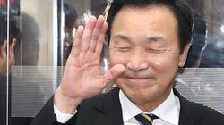 바른미래당 의원들이 손학규를 향해 '집단 탈당' 카드를