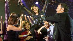 Se viraliza el vídeo de los concursantes de 'Operación Triunfo 2001' que menos