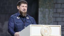 Μπλόγκερ που επέκρινε τον πρόεδρο της Τσετσενίας βρέθηκε νεκρός στη