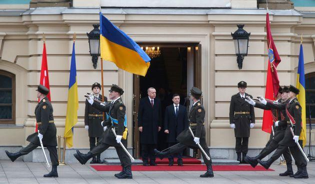 Οι Τάταροι της Κριμαίας και ο
