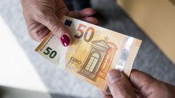 El aviso de la Guardia Civil sobre los billetes de 50 euros que debes tener en