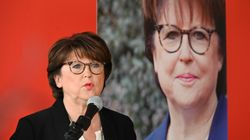 Aubry s'engage à ne pas briguer de 5e mandat (après avoir promis de ne pas en faire