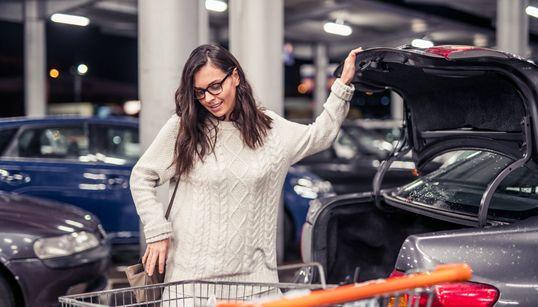 Por qué ir a un centro comercial puede ser la forma más sostenible de hacer la