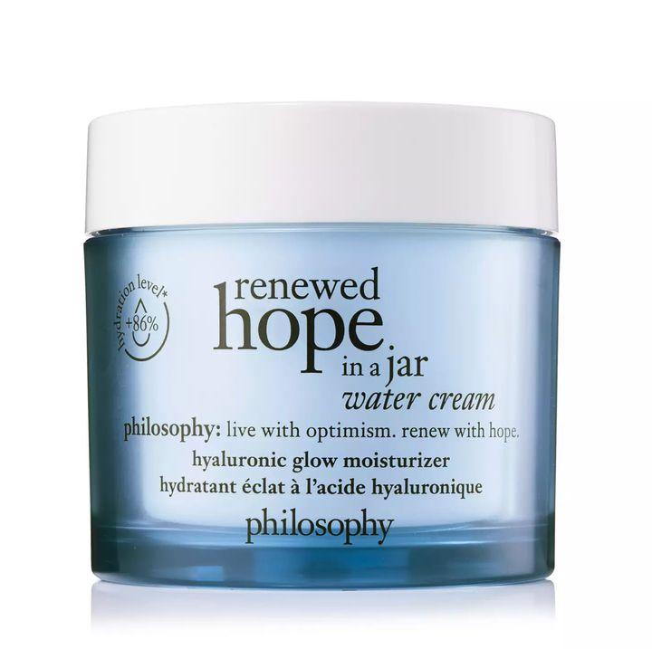 Philosophy'Renewed Hope In A Jar' Water Cream, Debenhams