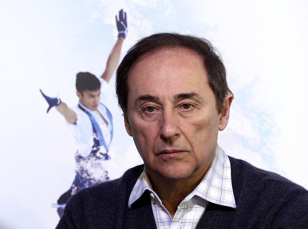 Président de la FFSG depuis près de 30 ans, Didier Gailhaguet refuse pour le moment de...