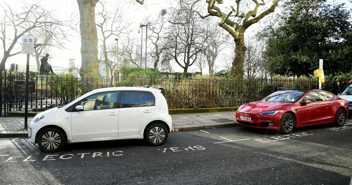 So, Is It Actually Possible To Ban All New Petrol And Diesel Cars By 2035?
