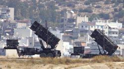 Ελληνικοί πύραυλοι Patriot στη Σαουδική