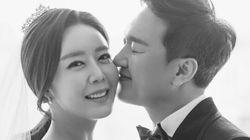배우 박동빈 이상이가 결혼을 발표했다