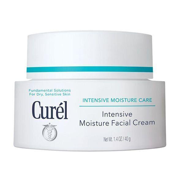 Curél Intensive Moisture Facial Cream, Boots